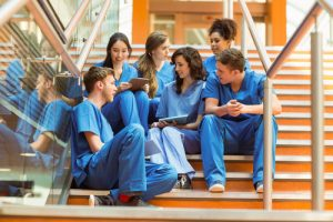 Become a Medical Assistant
