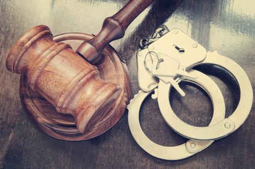 Criminal justice FTC