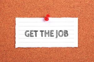 job-search-get-the-job