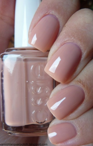 nail trends beige