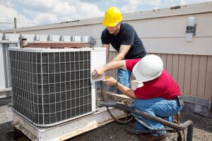 safety tips every HVAC technician should know