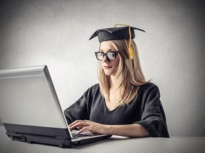 online degrees at FTC