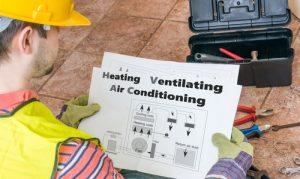 HVAC Training Program