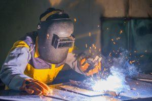 welding school