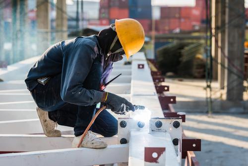 welding trade school