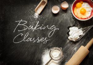baking arts program