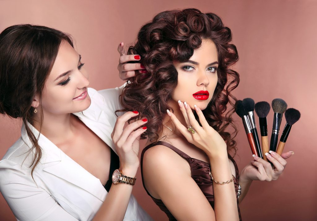 beauty and cosmetology programs