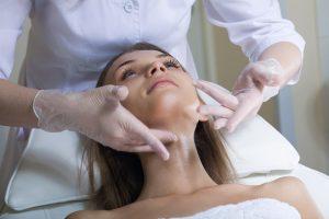 facial and skin care programs