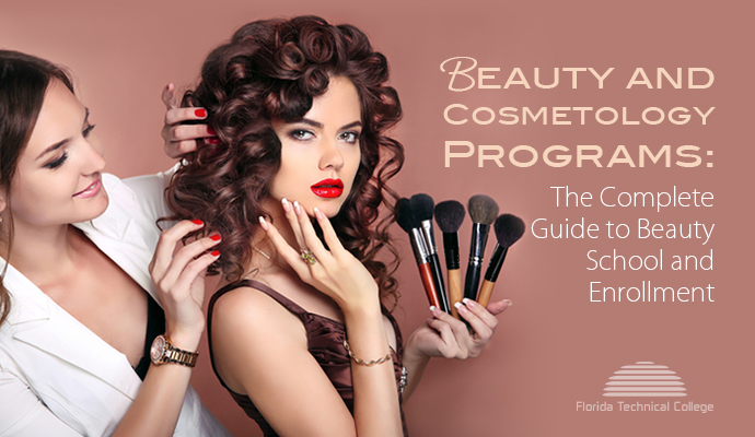 beauty and cosmetology schools guide
