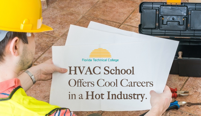 Hvac Schools and Industry