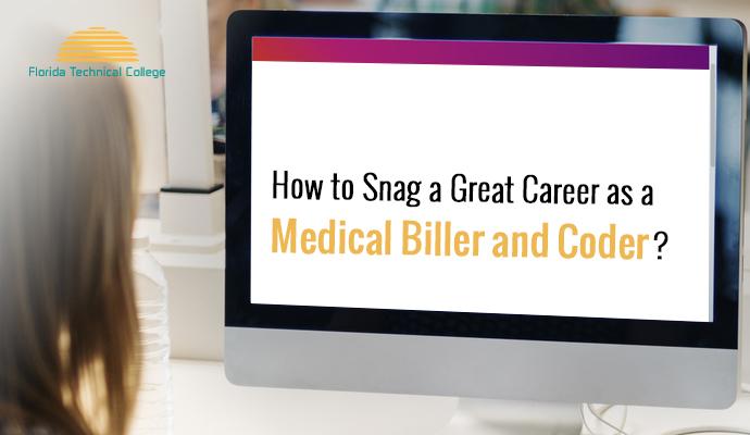 medical biller and coder