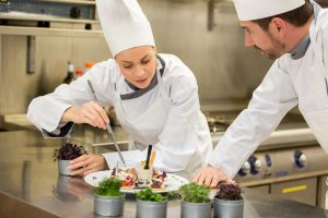 Careers in Culinary- FTC