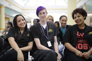 FTC - Beauty School Diploma