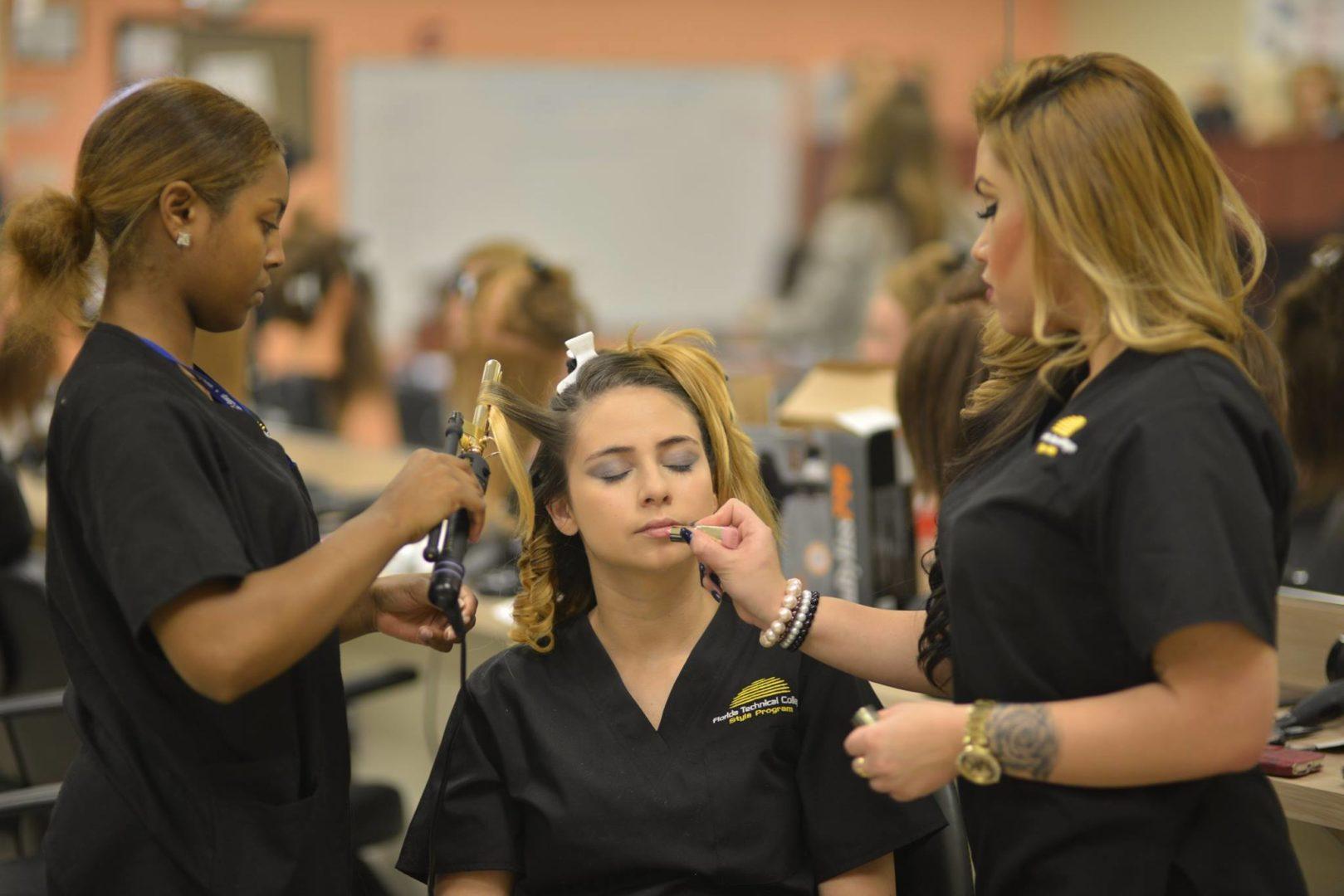 FTC pembroke pines- beauty diploma program