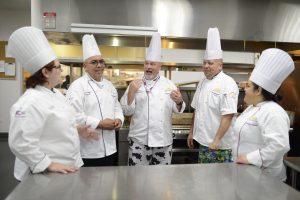 Culinary Arts - Influencer Serie -FTC