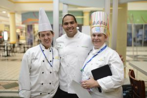 influencer serie-culinary arts-FTC