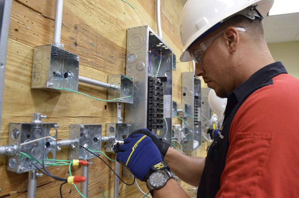 Electrical diploma program available at DeLand and Pembroke Pines Campuses -FTC