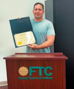 Florida Technical College And Aireko Energy Group Announce Electrical Scholarship Winner